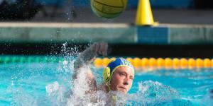 UCLA's Jack Fellner