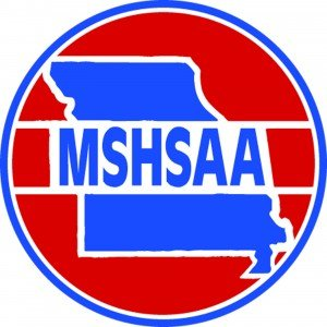 MSHSAA Missouri Logo