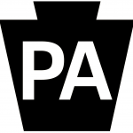 pennsylvania keystone icon