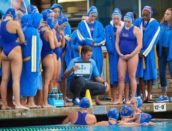 Pod: NCAA Champion, UCLA Head Coach Adam Wright
