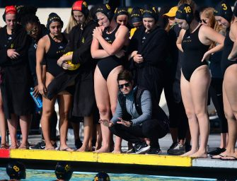 Welch Promoted to LBSU Women's Head Coach as Arroyo Steps Aside