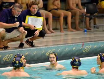 "La Salle Men's Water Polo Cancellation a ""Shock"" for Hyham"
