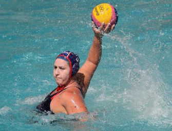 Pod: CDM Coach and Olympic Champion Melissa Seidemann
