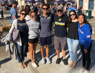 Munatones on Water Polo in California: Lockdown is Absolutely Crushing