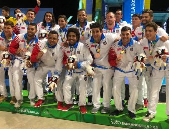 JP Mujica: A Generational Change for Puerto Rican Water Polo