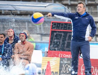 Sixth is Better Than Tenth… But No Gold in Tokyo for US Men's Water Polo