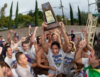 Poets Angling for SCIAC Repeat