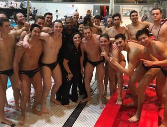 Princeton Beefs Up Roster to Challenge NWPC Champs Harvard